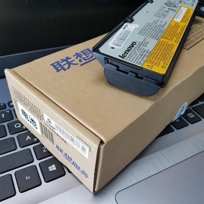 公司貨 LENOVO X240 X250 原廠電池 68+ X240S T440 T440S K24 (9.2折)