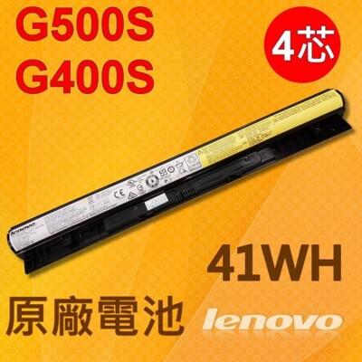 LENOVO G400S 黑色 原廠電池 G50-70 G500S L12M4A02 L12S (9.4折)