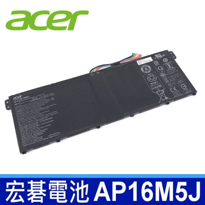 ACER AP16M5J 原廠電池 A311-31 A314-31 A314-32 A314-41 (9.2折)