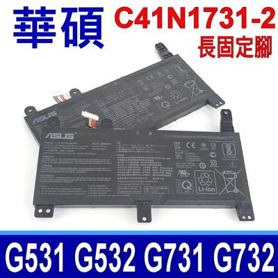 ASUS C41N1731-2 電池 ROG Strix G17 G531 G531GD (5折)