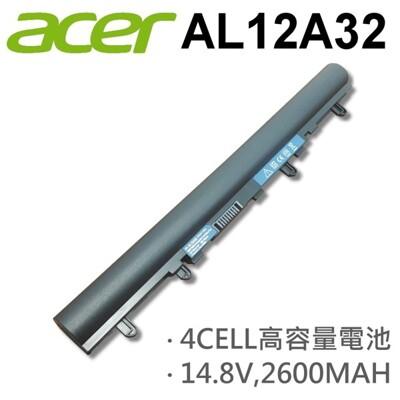宏碁 高品質 電池 AL12A32 Aspire E1-430 430P 432 432G 432P (9.6折)