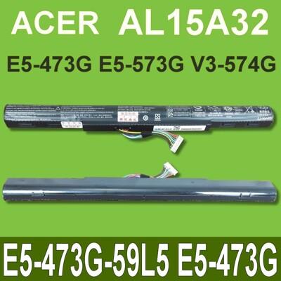 ACER AL15A32 原廠電池 E5-573G-59BB E5-573G-59 (8.9折)