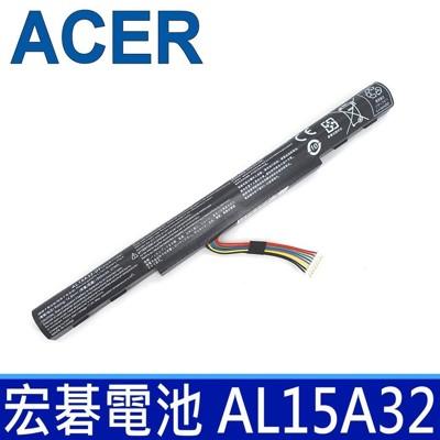 ACER 宏碁 AL15A32 日系電芯 電池 E5-473G E5-573G 4ICR17/65 (8.3折)