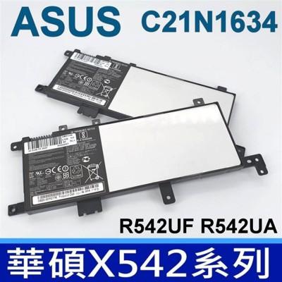 華碩 ASUS 高品質 C21N1634 電池 X542 X542U X542UR X542UQ R (9.3折)