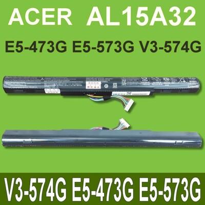 ACER AL15A32 原廠電池 E5-473G-3525 E5-573G-563Y (8.9折)