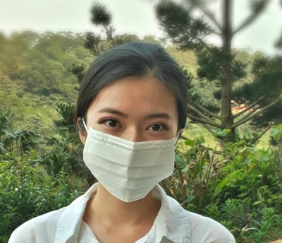 台灣製奈米銀離子口罩 (0.5折)