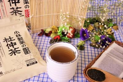 日本 小林製藥-淡杜仲茶包(1.5gX30包) (0.8折)