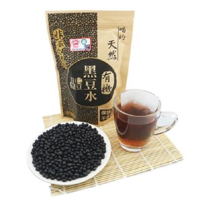【台灣常溫-薑博士】有機青仁黑豆水15g/包(每袋10包) (3.5折)