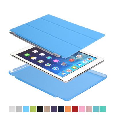 Apple蘋果iPad mini 7.9吋2019版smart cover三折硬殼保護皮套 (5.1折)