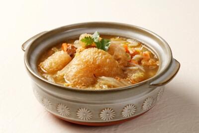 【阿勝師Ashengfood】膨皮白菜滷 重量:1000g 傳統古早味 (9.5折)