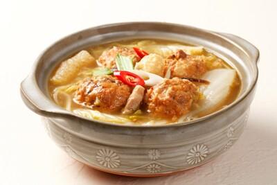 【阿勝師Ashengfood 】獅子頭白菜滷 重量:1250g 傳承媽媽好手藝傳統古早好滋味 (9.7折)