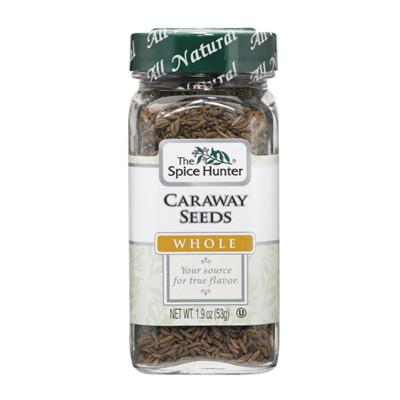 【Spice Hunter 香料獵人】美國原裝進口 100%天然 葛縷籽(53g) (8折)