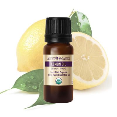 【Alteya Organics 保加奧圖】保加利亞進口 檸檬原萃精油(10mL) (7.5折)