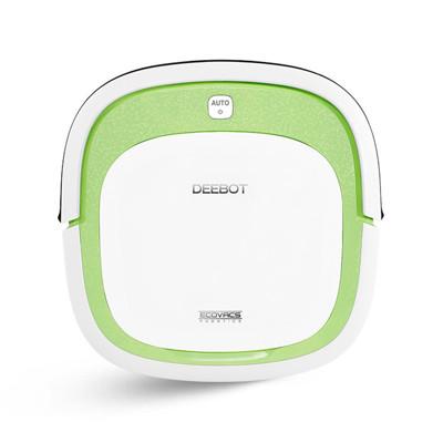 Ecovacs-DEEBOT DA60 (slim) 智慧吸塵掃地機器人(掃吸拖) (7.5折)