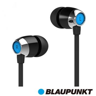 【德國 BLAUPUNKT】高性能 耳道式耳機-BPA-1600(原廠公司貨) (4.2折)