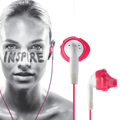 Yurbuds Inspire 100 For Women 運動耳機 (6.1折)