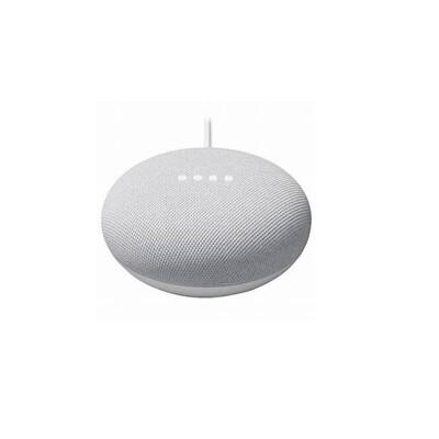 Google Nest Mini 第2代 智慧音箱 聲控喇叭 台灣公司貨 原廠盒裝 智慧聲控喇叭 (5.3折)