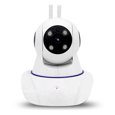 HD7雙天線高清紅外線夜視版 攝影機 WIFI 監視器 APP操控 網路監控 雲端 智能監控 (3折)