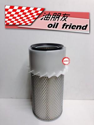 油朋友 柴油 三菱 DELICA 得利卡 2.5 柴油 90- 空氣芯 2WD 4WD 空氣濾芯 (4.3折)