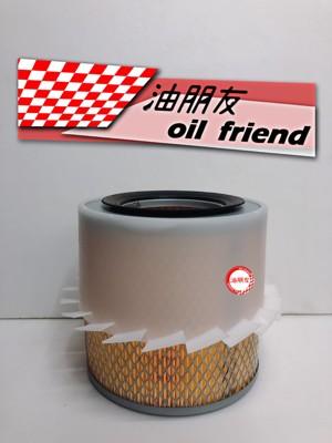 油朋友 福特 FORD 載卡多 2.2 (柴油) 高濾清 空氣芯 空氣心 空氣濾清器 引擎 (6.4折)