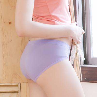 [ATUM] 鋅添加抗菌抗敏低腰三角褲無印良品款 (2.3折)