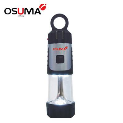 OSUMA 充電式LED露營燈 HY-1195 (7.4折)