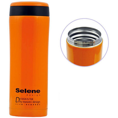 《Selene》義大利手拿保溫杯 -450ml (TN-450) (7.1折)