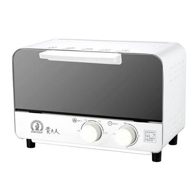 貴夫人 11公升蒸氣烤箱 LS-KZ501 (6.9折)