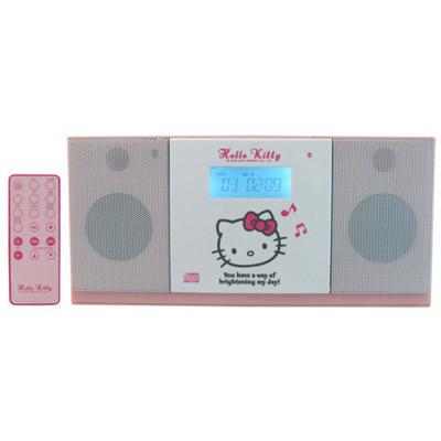 【HELLO KITTY】凱蒂貓藍牙音響 OT-736 (8.6折)