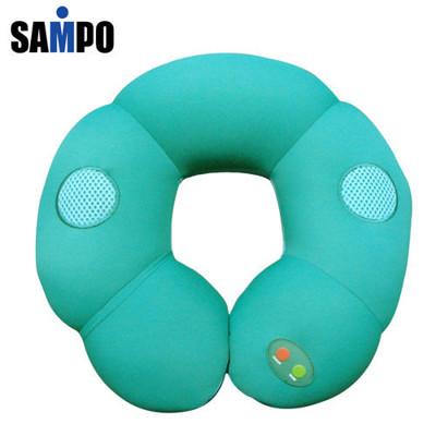 【聲寶SAMPO】多功能音樂按摩枕 ME-D1301EL (4.2折)