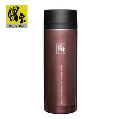 【鍋寶】304不繡鋼300ML超真空保溫杯 SVS-300PU (6.3折)