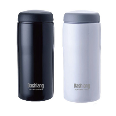 【Dashiang】304不鏽鋼350ML真水淨量杯 DS-C21-350 (7.7折)