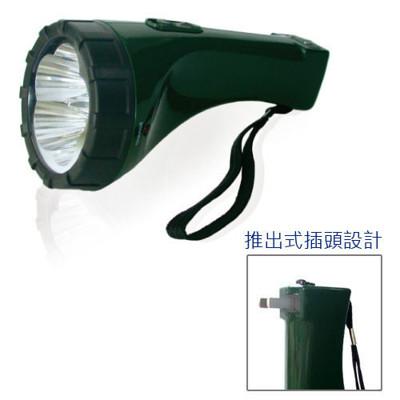 《妙管家》神鷹LED充電式手電筒 (HKL-4005L) (4.1折)
