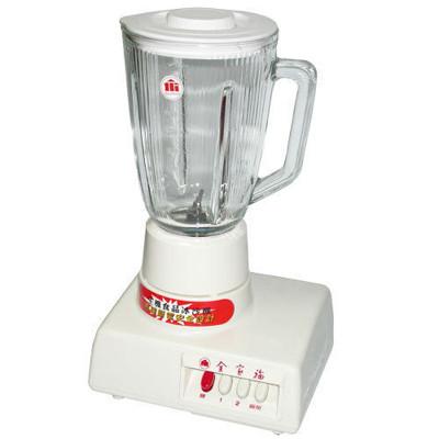 《全家福》1500c.c冰沙果汁機 MX-817A (7.7折)