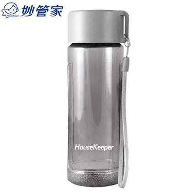 《妙管家》口袋杯 -280ml (灰) HKT-1086G (9.5折)