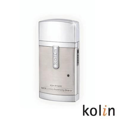 kolin歌林 晶鑽刮鬍刀 KSH-R700W (4.7折)