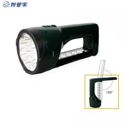 《妙管家》夢幻充電式LED燈 (40228) HKL-4018L (6.3折)