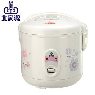 《大家源》三人份精巧電子鍋 (TCY-3003) (7.4折)