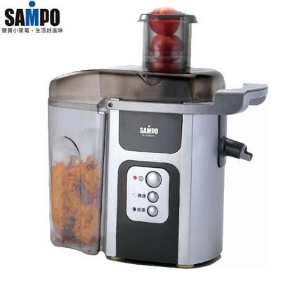 《聲寶》高纖活力蔬果調理機 KJ-L11061PL (5.8折)