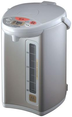 《ZOJIRUSHI 象印》 4公升微電腦熱水瓶 CD-WBF40 (7.8折)