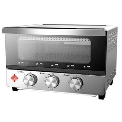 德律風根13公升蒸氣烤箱 LT-SO1731 (6.7折)