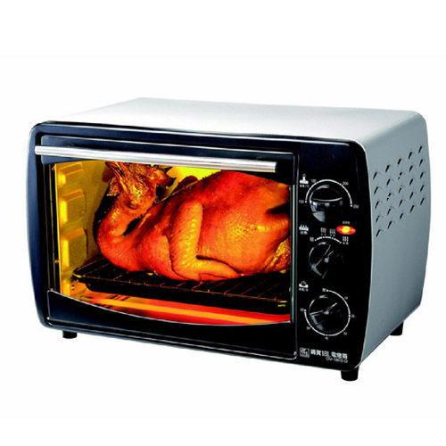 鍋寶多功能電烤箱 -18l ov-1802-d