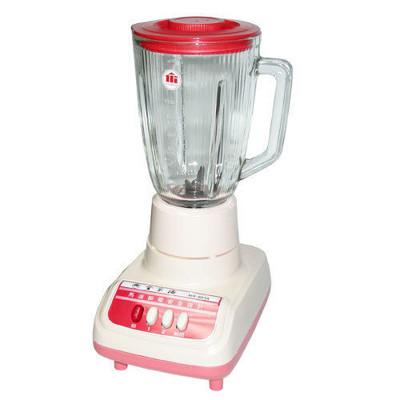 《全家福》耐久實用果汁機 MX-901A (7.5折)