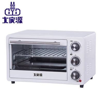 【大家源】電烤箱16公升 TCY-3816 (7.1折)