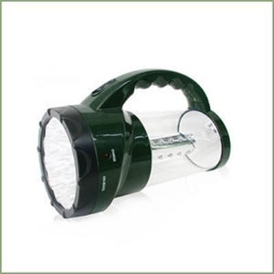 《妙管家》燈霸LED充電式兩用燈(40220)HKL-8043L (7.5折)