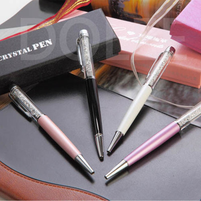 璀璨施華水晶元素水晶鑽筆 (7.5折)