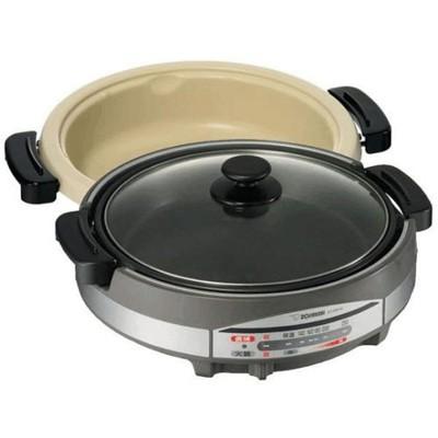 《象印》土風鍋  鐵板萬用鍋 -5.3L (EP-RAF45) (7.1折)