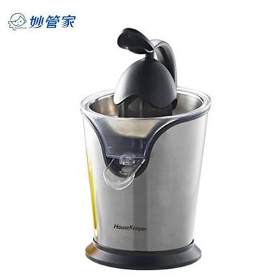 【妙管家】 速鮮不銹鋼電動榨汁機 HKE-B15 (7.6折)