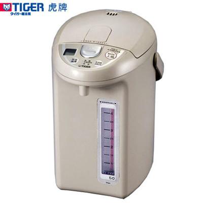 《虎牌》輕巧型液晶顯示熱水瓶 -5L (PDN-A50R) (5.9折)