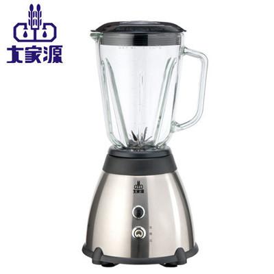 【大家源】碎冰果汁機 TCY-6735 (8.1折)
